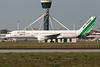 """I-AIGB Boeing 757-230 """"Air Italy"""" c/n 24738 Milan-Malpensa/LIMC/MXP 24-09-06"""