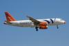 """I-LING Airbus A320-231 """"Windjet"""" c/n 0414 Barcelona-El Prat/LEBL/BCN 29-06-08"""