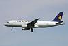 """EI-DSV Airbus A320-216 c/n 3598 Brussels/EBBR/BRU 25-05-13 """"Air One"""""""