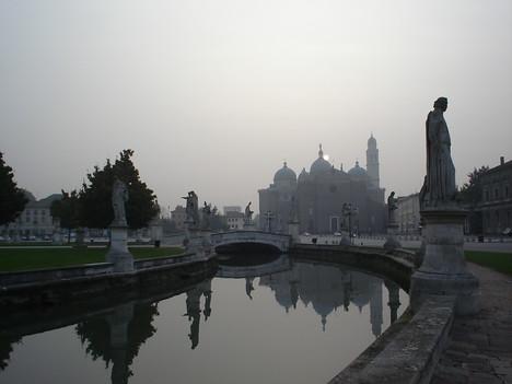 Prato Della Valle, Padova - Italy