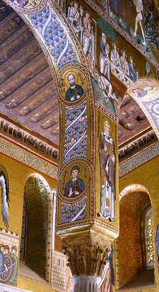 Capella Palatina