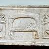 Sarcophagus with afterworld mythology