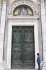 Pisa - Cathedral of Pisa - Doors
