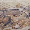 Gaugamela mosaic (replica)