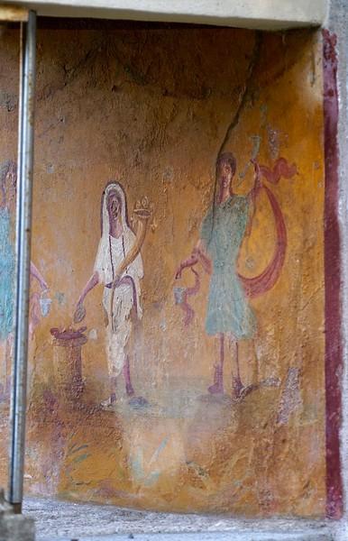 Shrines of Pompeii