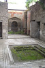 Naples - Pompeii - House Courtyard S