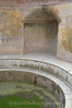 Naples - Pompeii - Bath - Frigidarium (Cold Pool) S