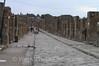 Naples - Pompeii - Main Street S