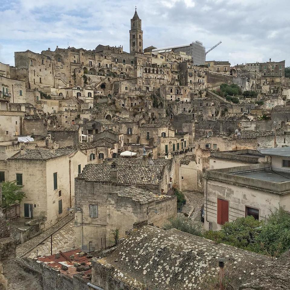 Matera - Basilicata, Italy