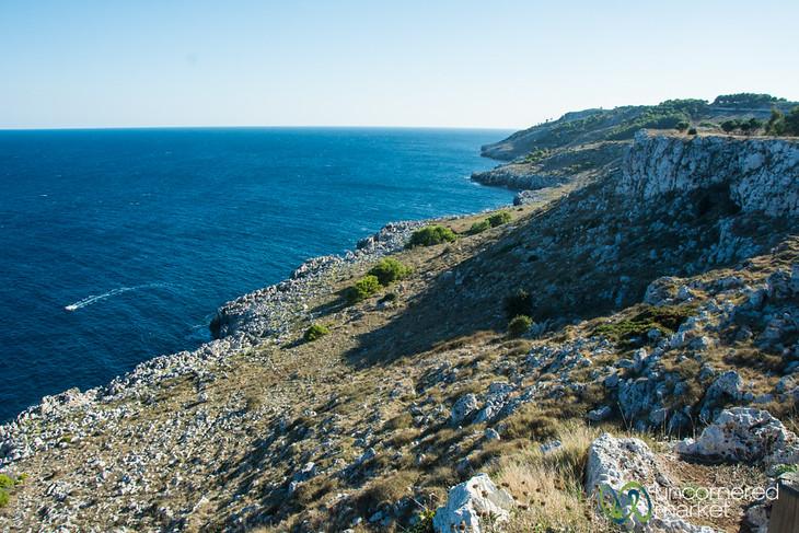 Puglia's Southern Coast - Puglia, Italy