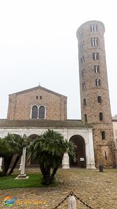 Torre del Pubblico