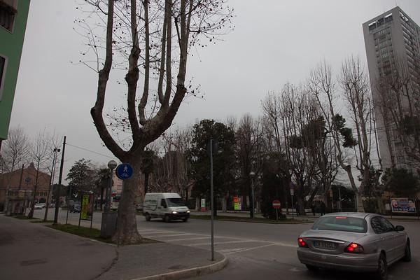 Rimini, Italy - 2010