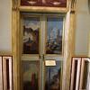 Borghese Gallery - Door