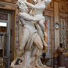 Bernini - Rape of Persephone