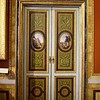 Borghese Gallery - Door