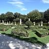 Borghese Gallery Garden