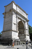 Rome - Forum - Arch of Titus S