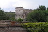 Rome - Colosseum from Palatine Hill S