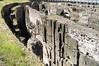 Rome - Colosseum - Hypogeum S