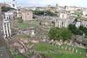 Rome - Forum 4 S