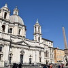 Piazza Navona - Sant'Agnese in Agone