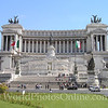 Monument to Vittorio Emanuele or better know as the Wedding Cake