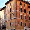Piazza della Rotonda - Albergo Abruzzi