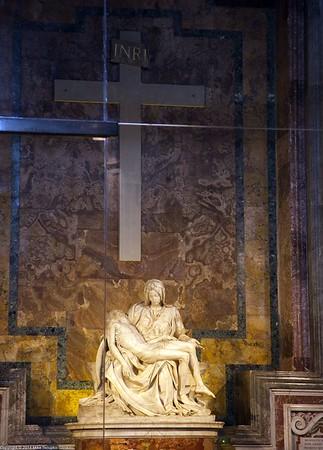 Rome - Saint Peter's Basilica 6320