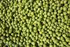 """Green peas, <a target=""""NEWWIN"""" href=""""http://en.wikipedia.org/wiki/Campo_dei_Fiori"""">Campo dei Fiori</a>, Roma"""