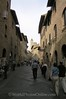 San Gimignano - Main Street