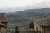 Multepulciano - View from Countryside 2