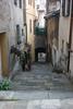 Multepulciano - Street Scene 1