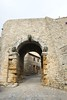 Volterra - Porta dell'Arco - 5th century BCE