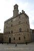 Volterra - Palazzo dei Priori  (Town Hall)