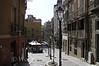 Sardinia - Cagliari - Street Plaza