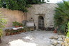 Sardinia - Cagliari - 13th Century Villa - Rear Courtyard