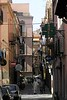 Sardinia - Cagliari - Street Scene 1