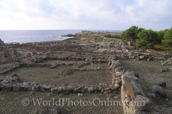 Sardinia - Nora 4