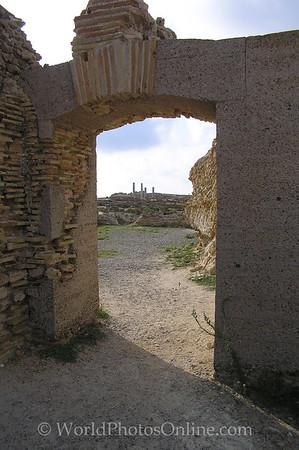 Sardinia - Nora 1