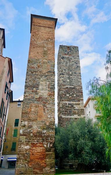 Savona Castle