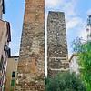 Savona fortifications
