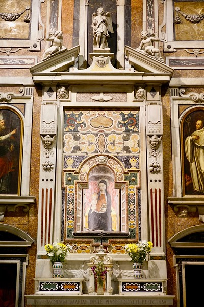 Savona Cathedral, Italy