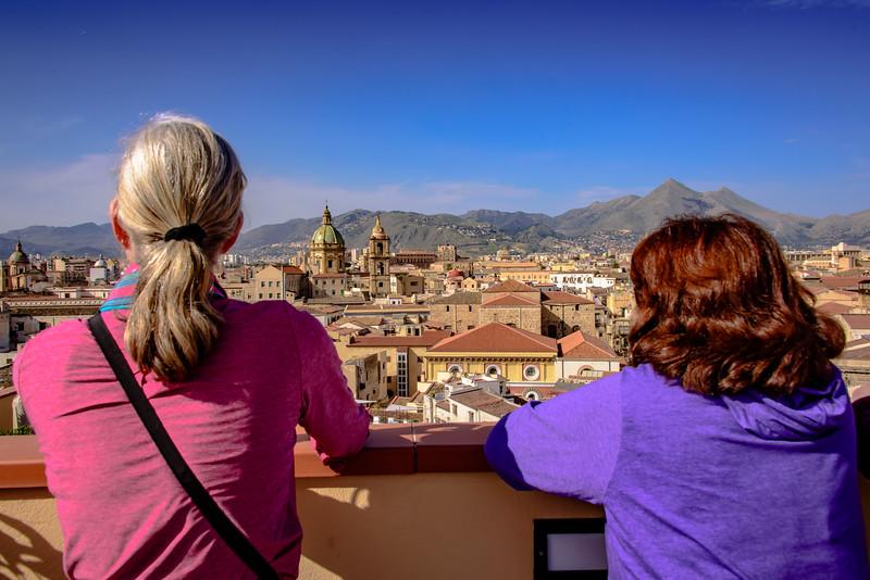 Palermo Travelers