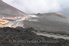 Sicily - Mt Etna Lava Fields & Tourist Stop