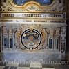 La Martorana - Mosaics - Tomb of Admiral George