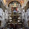 La Martorana - Altar