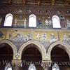 Monreale - Santa Maria Nuova Cathedral - Bible Story Mosaics