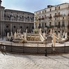 Praetorian Fountain