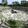 Archaeological Park - Roman Amphitheater