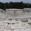 Archaeological Park - Greek Amphitheater